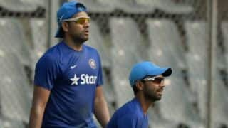 Rohit to take yo-yo test, Rahane kept on hold