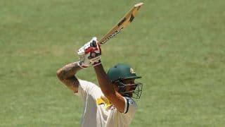 India vs Australia, 2nd Test at Brisbane, Day 3: Steven Smith, Mitchell Johnson put on 100-run partnership