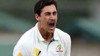 India vs Australia, Day-Night Test: Mitchell Starc says it is not easy to forget 2018-19 defeat against Team India