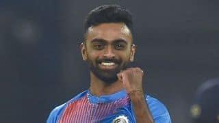 India vs Australia: Jaydev Unadkat in fray for ODI recall
