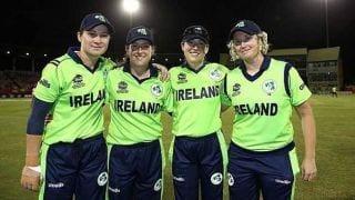 एक साथ रिटायर हुई आयरलैंड महिला टीम की चार खिलाड़ी