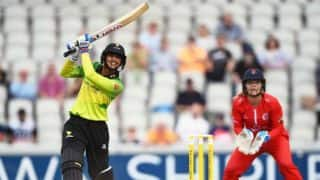 Smriti Mandhana smashes One more fifty in Women's Super League