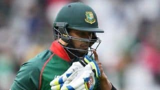 Suspended Sabbir Rahman was recalled due to miscommunication: BCB president Nazmul Hassan