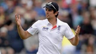 Ashes 2013-14: Alastair Cook calls on his seniors to avoid Ashes drubbing