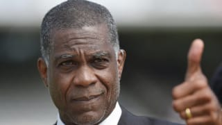 Michael Holding : BCCI's donation of half a million dollars to cricket West Indies was misused