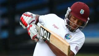 West Indies vs New Zealand, 1st Test Day 3 at Kingston, Live Scorecard