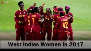 Year-ender 2017: West Indies Women play down the expectations