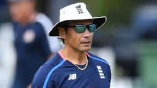 England axe batting coach Ramprakash ahead of World Cup