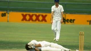 Umpiring conundrums in cricket 9: Caught in afterlife?