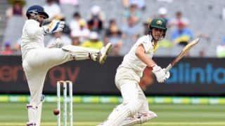 MCG Test: Pat Cummins' heroics no match for India's bowling efficiency