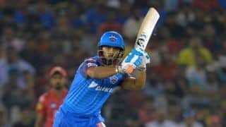Rishabh Pant has potential to play three or four World Cups: Ricky Ponting