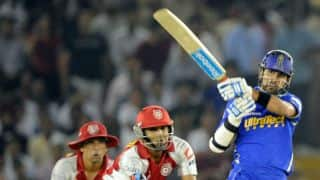 RR request BCCI for change in name, while KXIP want to shift base from Mohali