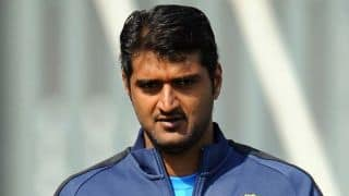 Vijay Hazare Trophy 2014-15: Rajasthan register 77-run victory over Madhya Pradesh