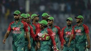 Bangladesh vs Zimbabwe 2015,Live Cricket Score: 3rd ODI at Mirpur, Dhaka