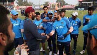 खराब मैनेजमेंट की वजह से रूका है जम्मू-कश्मीर क्रिकेट का विकास: परवेज