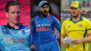 Cricket World Cup 2019: Virat Kohli, Eoin Morgan and Aaron Finch are the captains to watch out for: Allan Border