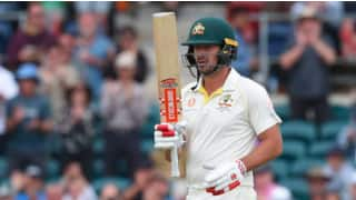 India vs Australia: Joe Burns ready to 'land first punch' ahead of India Test series