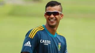 Sri lanka vs South Africa: JP Duminy content despite South Africa's mixed results
