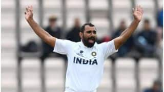 WTC Final: India vs New Zealand, In Pictures Day 5