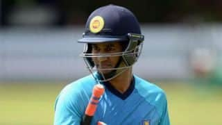 Sri Lanka's Dimuth Karunaratne issues apology over drunk driving fiasco