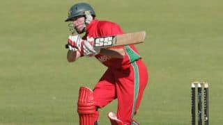Zimbabwe vs Afghanistan, 2nd ODI at Bulawayo: Zimbabwe win the toss and chose to field