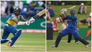 श्रीलंका ने तीसरे वनडे में जिम्बाब्वे को 8 विकेट से हराया