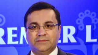 Expect historic numbers from IPL media rights auction: Rahul Johri
