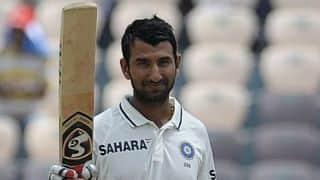 Cheteshwar Pujara needs to be groomed for ODIs