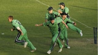 ICC World Cup 2007: Ireland pull off heist against Zimbabwe on World Cup debut