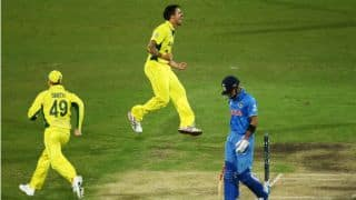 T20 World Cup 2016: Johnson believes India are favourites in their own mind