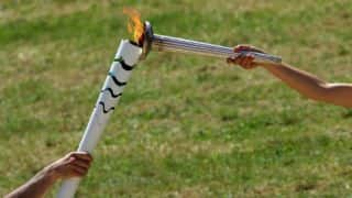 Olympics 2016: Olympic Torch relay kicks off in Brasilia