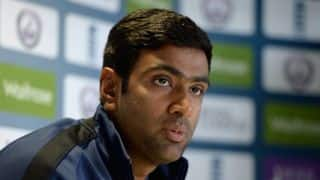 'Indian spinners a matter of concern'