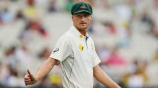 Australia announce playing XI for Boxing Day Test; Jackson Bird replaces injured Mitchell Starc