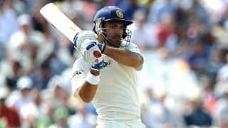 Punjab beat Delhi by 6 wickets in Vijay Hazare Trophy