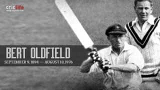Bert Oldfield: 10 interesting facts about one of the finest wicketkeepers in cricket history