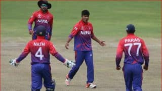 Sandeep Lamichhane: 10 team World Cup hurts emerging cricket nations