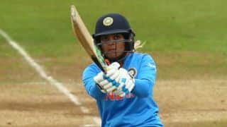 Veda Krishnamurthy's Saturday blitz was something she has been doing in domestic cricket for ages