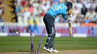 India vs England, 4th ODI at Edgbaston