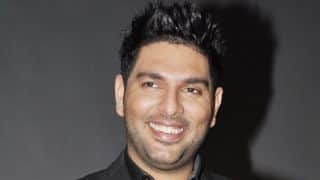 Yuvraj launches Center of Excellence in Bilaspur