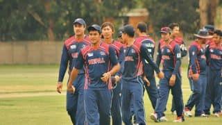 राहुल द्रविड़ ने दी नेपाल अंडर-19 टीम को भारत पर जीत की बधाई