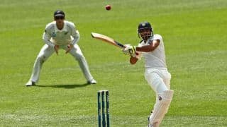 India vs New Zealand, 1st Test, Day 4: Rohit Sharma departs, India counter-attack; score 315/6