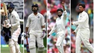 India vs West Indies 1st Test: Questions for India