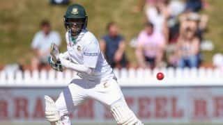 Bangladesh vs Australia, 1st Test, Day 1: Australia trail by 242 runs