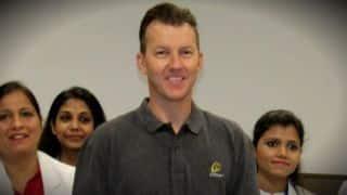 हंसमुख दिखने वाले ब्रेट ली ने भारत आकर जाहिर की अपनी टीस
