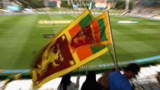 Sri Lanka vs Scotland, ICC Cricket World Cup 2015 Pool A Match 35 at Hobart: In photos
