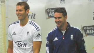 Kevin Pietersen's axing leaves Chris Tremlett shocked
