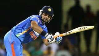 Indian Cricketer Suresh Raina undergoes Knee surgery