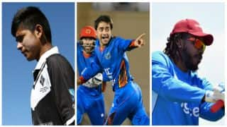 Nepal, Afghanistan, West Indies top contenders to reach ICC World Cup Qualifiers 2018 final
