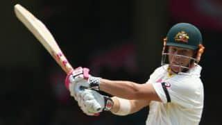 David Warner mulls quitting IPL to focus on Test cricket