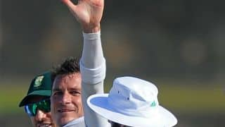 Sri Lanka vs South Africa 2014, 1st Test at Galle: Dale Steyn's feats